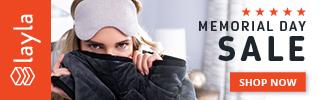 Layla Sleep Mattress Amazon