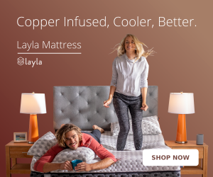Layla Mattresses