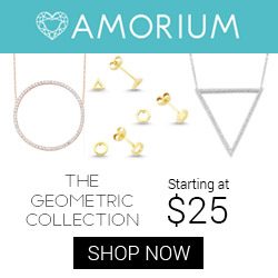 Shop Geometric Collection at Amorium Now