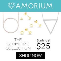 Shop Geometric Collection at Amorium Now