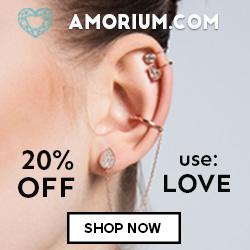 Shop Ear Cuffs at Amorium Now