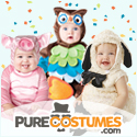 Costumes for Babies at PureCostumes.com