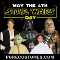 Star Wars Costumes at PureCostumes.com