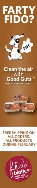 Fidobiotics Discount Codes