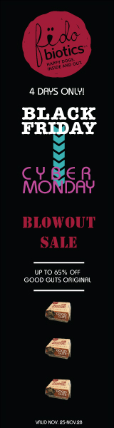 Black Friday Blowout Sale