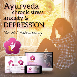 ayurveda and depression