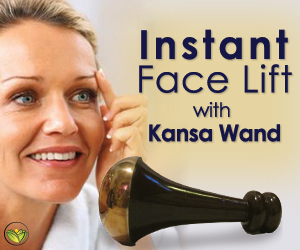 Healing power of Kansa speaks for itself!