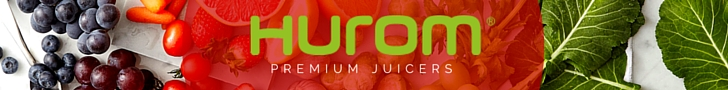 Hurom juicers