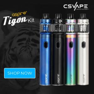 Csvape - Aspire Tigon Kit
