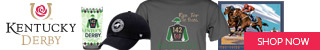 Get Official Kentucky Derby Products Here!