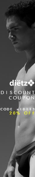 Dietz Underwear & Swimwear