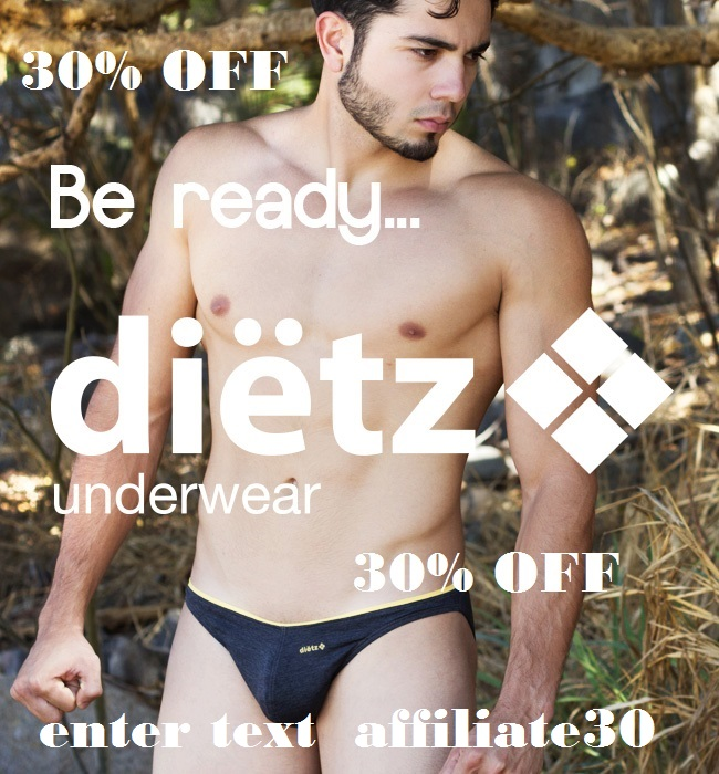 Delio Dietz discount code