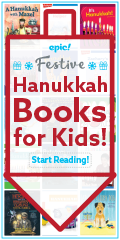 Hanukkah Books List