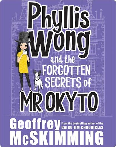 Phyllis Wong Book