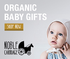 Organic Baby Gifts. Shop Now.