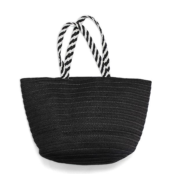 RZxBOS Straw Bag