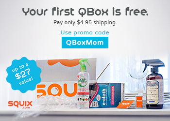 Free First Month QBox