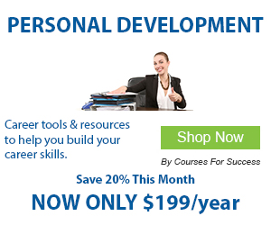 Develop your skills with online training