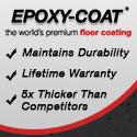 Epoxy-Coat Premium Floor Coating