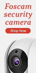 Foscam 1080P indoor home camera