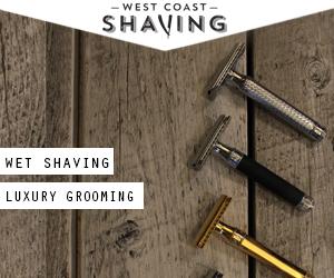Westcoast Shaving