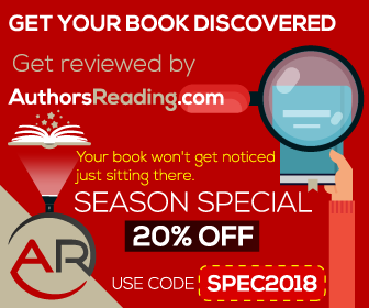 Book Reviews - 20% off at AuthorsReading.com