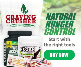 Natural Hunger Control, Craving Crussher, fitness, health, Health products,