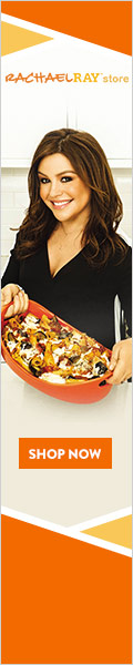 Shop the Rachael Ray Store today!