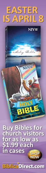 Shop Children's Easter Gifts at BiblicaDirect.com