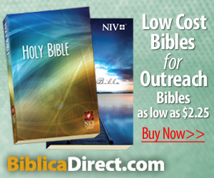 Shop low cost NIV Paperbacks at BiblicaDirect.com