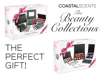 Coastal Scents The Beauty Collections. The Perfect Gift!