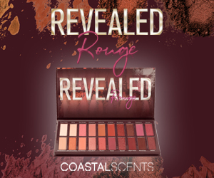 Revealed Rouge by Coastal Scents