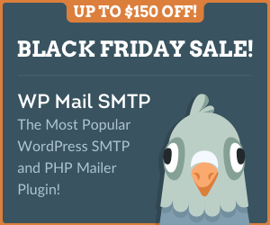 50+ Best Black Friday/Cyber Monday WordPress Deals (2020 Edition)