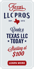 Texas LLC Pros