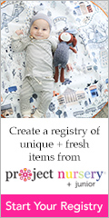 baby gifts, Project Nursery, My Registry