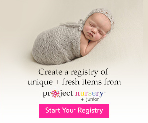 Project Nursery Registry