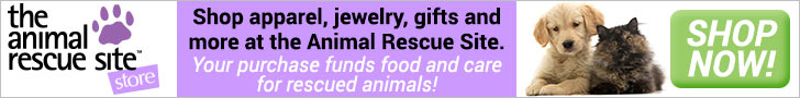 Shop Where It Matters Most, Every Purchase Funds Animal Rescue!
