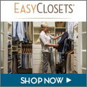 Coupons and Discounts for Easy Closets