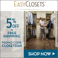 Shop EasyClosets Online