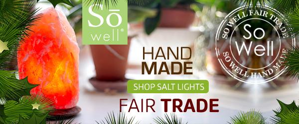 Salt Lamp Gifts