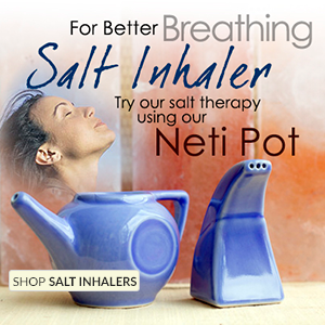 So Well Salt Inhaler Pipe