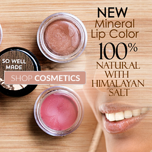 So Well Mineral Lip Color