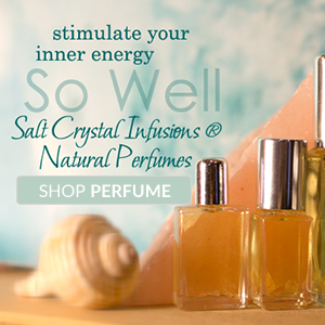 So Well Natural Perfume