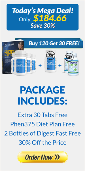 30% OFF Mega Deal - Buy 120 Tabs and Get 30 Free