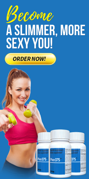 Become A Slimmer, More Sexy You!