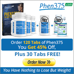 New Year Sale - Get 45% OFF on Phen375