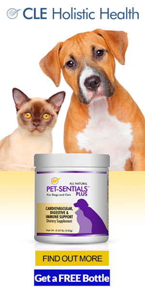 "Pet-Sentials Plus - ""All in One"" Pet Support"