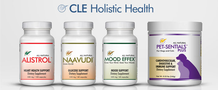 Cleholistichealth - Products
