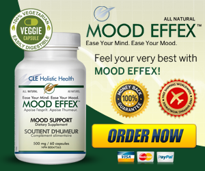 Mood Effex - Mood Support