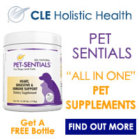 "Pet-Sentials - ""All in One"" Pet Supplements"